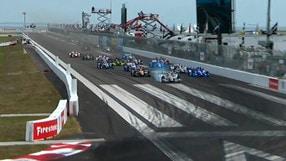 Indycar - St. Petersburg: Bourdais da ultimo a primo