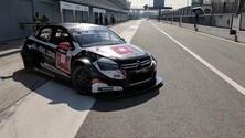 Wtcc in pista a Monza: foto