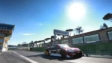 Il DTM scende in pista a Vallelunga - FOTO