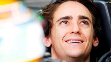 Formula E, Gutiérrez confermato fino a fine stagione