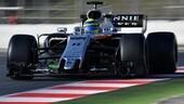 Formula 1 Australia, Perez: