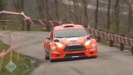 CIR - Rally Ciocco: Campedelli bella sorpresa
