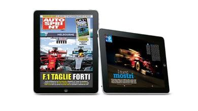 Autosprint digital edition n.12