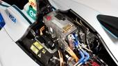 Formula E, nove costruttori omologati per Stagione 5