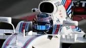 Formula 1 Australia, Stroll e la