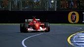 Formula 1 Australia, numeri e record di Albert Park