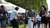 Formula 1 Australia, Alonso:
