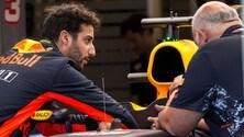 Formula 1 Australia, Ricciardo: