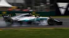 Formula 1 Australia, analisi: Hamilton sempre al top