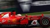 """Formula 1 Australia, Vettel: """"Bilanciamento da migliorare"""""""
