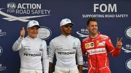 F1 Australia, analisi qualifiche: la lotta è aperta