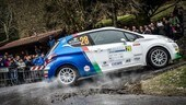 Peugeot Competition 208 Top, il vivaio del Rally