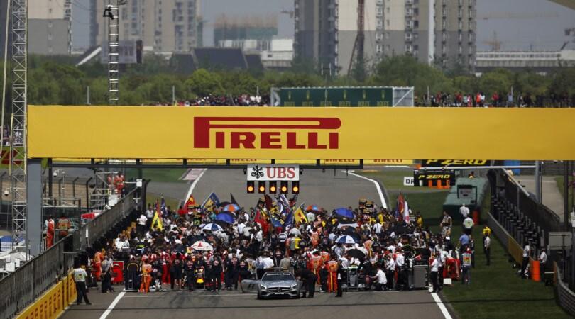 F1 2020 Calendario Rai.Formula 1 Cina Il Gp In Diretta Sky E Differita Rai