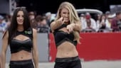 Le Monster Girl e la Nascar, un bionomio vincente