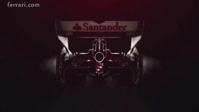 Formula 1 Bahrain, la Scuderia Ferrari presenta Sakhir