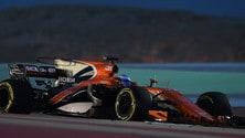 Formula 1 Bahrain, Vettel protagonista del venerdì