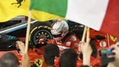 Formula 1 Bahrain: Vettel condottiero turba le Mercedes