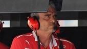 Ferrari: Marchionne, Arrivabene e l'elogio della follia