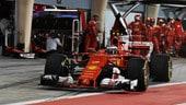 Formula 1 Bahrain: Raikkonen, il podio non è un miraggio