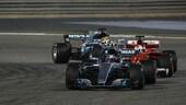 Formula 1 Bahrain, Bottas: ordine di scuderia da digerire