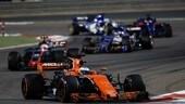 McLaren-Honda, la disperazione di Alonso e la delusione del team
