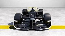 Renault R.S. 2027 Vision, omaggio futuristico al passato