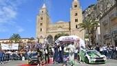 Italiano Rally, al via la Targa Florio: la carica della 101