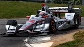 IndyCar, Will Power centra la pole in Alabama