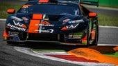 Lamborghini Super Trofeo, Spinelli e Grenier nuova coppia vincente