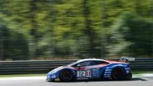 Blancpain GT a Monza: dominio italiano