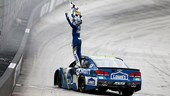 Nascar,Jimmie Johnson risorge in Tennessee