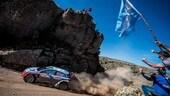 WRC, Ogier cerca la prima vittoria in Argentina