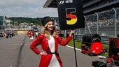 Formula 1 Russia, numeri e curiosità del GP di Sochi