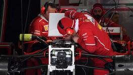 Formula 1 Russia, i team si preparano al GP
