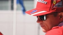 """Kimi Raikkonen: """"Non sono ancora il numero 2"""""""