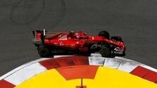 Formula 1 Russia: Raikkonen davanti a Bottas nelle libere 1