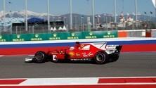 Formula 1 Russia: Vettel e Raikkonen comandano le libere 2