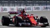 Formula 1 Russia, Vettel e le insidie di venerdì convincente