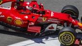 Analisi venerdì: via con le doppiette, quella davanti è Ferrari