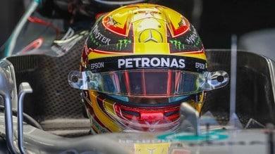 """Formula 1 Russia, Hamilton non doma la """"principessa capricciosa"""""""