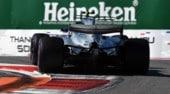 Formula 1 Russia, Bottas tra l'incudine e The Hammer