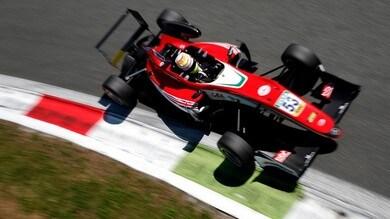FIA F3 European Championship, a Monza finalmenteIlott