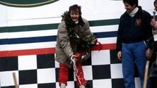 Gilles Villeneuve, il mito: foto