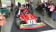 Le immagini del Minardi Day a Imola