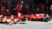 Formula 1 Spagna: i tre episodi che hanno fregato la Ferrari
