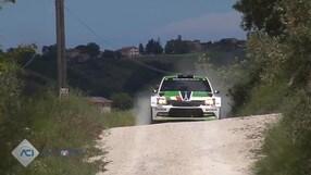C.I.R. - Rally Adriatico: Scandola extraterra