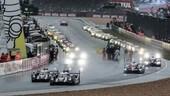 24 Ore di Le Mans, Toyota sposta Lopez, 11 italiani al via