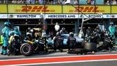 Formula 1, a Monaco torna la scelta libera delle gomme