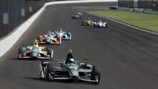 Indy 500, le immagini da Indianapolis