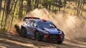 Rally Portogallo, Sordo il più veloce nello shakedown